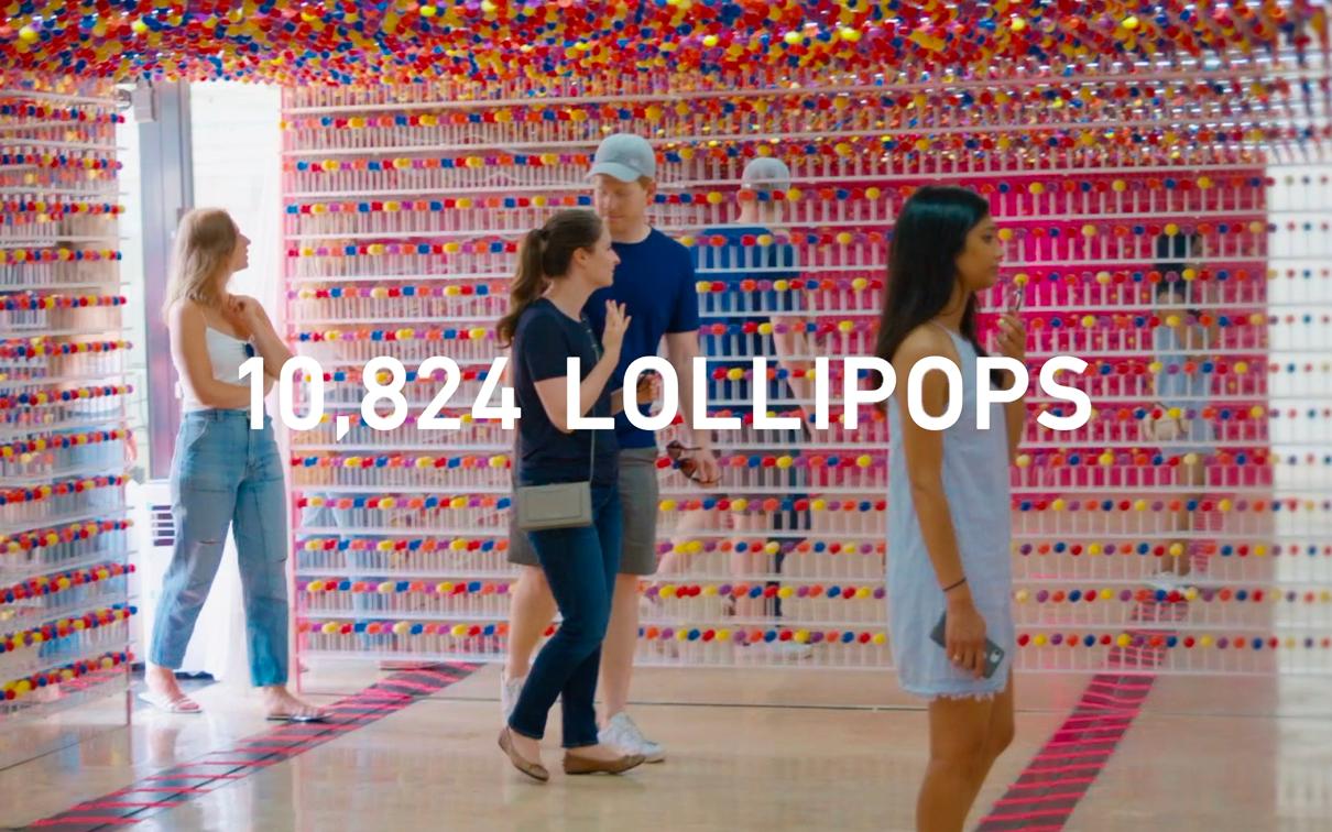 10824 Lollipops
